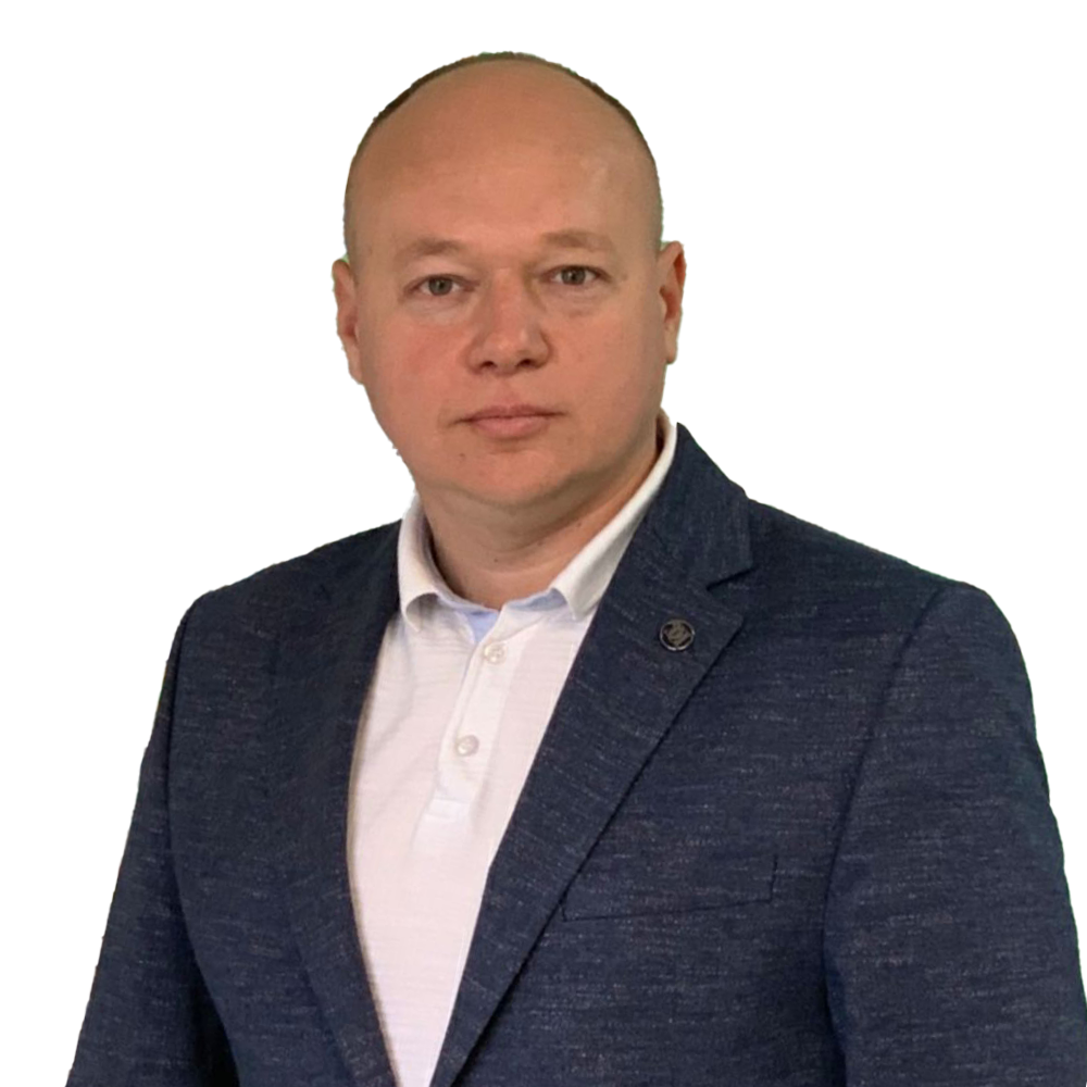 Сергей Драпеза