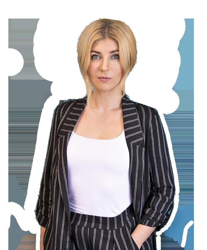 Ирина Касумова