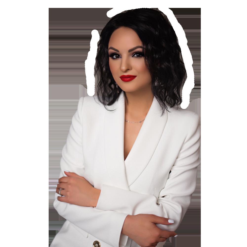 Анастасия Василькова